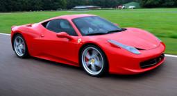 Stage de Pilotage en Ferrari F430 - Circuit JP Beltoise