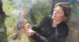 Stage de survie de 2 jours en milieux naturels près d'Aix en Provence