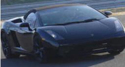 Stage de Pilotage en Lamborghini Gallardo - Circuit du Mans