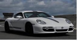 Stage de Pilotage en Porsche 997 GT3 RS - Circuit du Mans