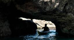Sortie encadrée en Kayak de Mer à Sète