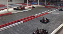 Session de Karting près de Lyon