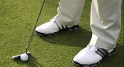 Cours d'initiation au golf près de Saintes