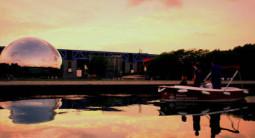 Balade en bateau électrique sans permis à Paris