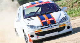 Pilotage en Peugeot 208 type Rallye Racing Premium - Circuit d'Andrézieux