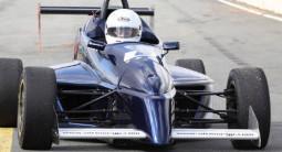 Stage Pilotage d'une Formule Renault - circuit de Bordeaux Merignac