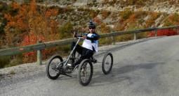 Randonnée en Quadbike près de Marseille