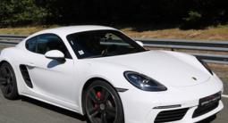 Pilotage d'une Porsche Cayman S et Ferrari 430 - Circuit de Croix-en-Ternois