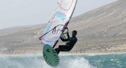 Cours de Windsurf à l'Île de Ré