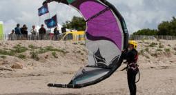 Cours particulier de Kitesurf près de La Rochelle