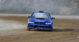 Stage de Pilotage Rallye en Subaru Impreza - Circuit de l'Ouest Parisien