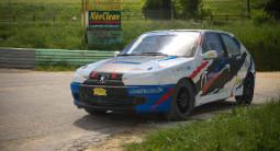 Stage de Pilotage en Peugeot 306 F2000 - Circuit des Ducs