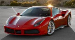 Stage de Pilotage en Ferrari 488 - Circuit de Salon de Provence
