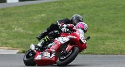 Baptême de moto en Suzuki ou Kawasaki - Circuit de Haute-Saintonge
