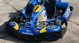 Session de Karting près d'Orléans