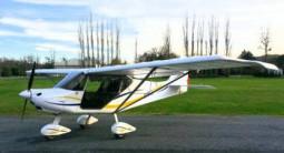 Initiation au pilotage d'avion à Albi