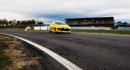 Stage de Pilotage Rallye en Peugeot 206 S 16 - Circuit d'Andrézieux
