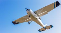 Initiation au pilotage d'avion ultra léger à Bergerac