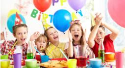 Animation d'anniversaire pour enfant à domicile sur Marseille et Bouches-du-Rhône