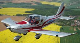 Initiation au Pilotage d'ULM Multiaxe, Gyrocoptère ou Hélicoptère à Lille