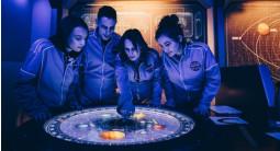Escape Game Futuriste à Argenteuil