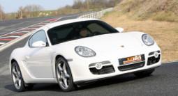 Baptême passager de vitesse sur une GT au choix - Circuit de Pau Arnos