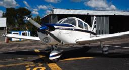 Initiation et stage de pilotage d'avion à Aix-en-Provence