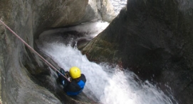 Canyoning Toulouges
