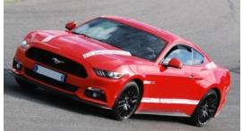 Stage Pilotage sur Ford Mustang - Circuit de Lohéacs
