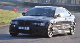 Stage de Pilotage en BMW M3 E46 - Circuit de Lohéac