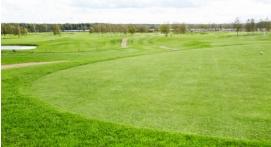 Cours particulier de golf près de Saintes