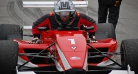 Stage de Pilotage en Formule Renault 2.0 - Circuit de Lohéac