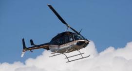 Vol Hélicoptère Châteaux  de la Loire