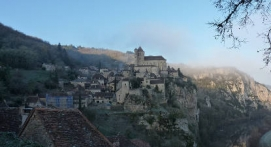 Randonnée en Moto en 2 jours le Quercy Tour