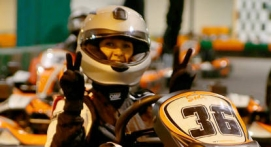 Sessions de Karting près de Paris