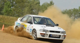 Cours particulier de Pilotage sur Subaru - Circuit d'Andrézieux