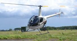 Pilotage Hélicoptère Aix-en-Provence