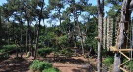 Parc Aventure Belle-Île-en-Mer
