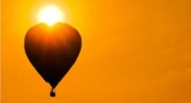 Envolez-vous en montgolfière à Amboise