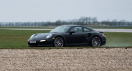 Stage de Pilotage en Porsche Turbo - Circuit de Salon-de-Provence