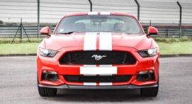 Stage de Pilotage en Mustang GT - Pôle Mécanique d'Alès