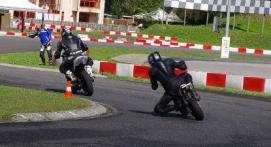 Stage de Pilotage en Yamaha MT125 ou YCF Dirt 125-150 - Circuit Jurasud