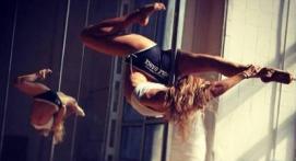 Cours de danse Pole Dance à Paris