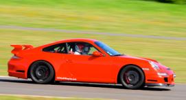 Stage de pilotage sur Porsche 997 GT3 - Circuit Drift N'Grip