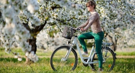 Location Vélo Electrique à Aix en Provence