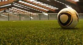 Séance de Futsal près de Paris