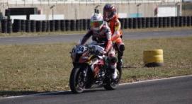Baptême en Moto ZX10R Kawasaki - Circuit d'Issoire