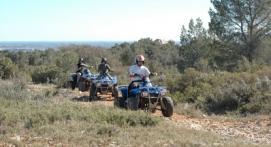 Essayez la randonnée près de Perpignan