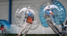 Bubble Bump à Brive-la-Gaillarde