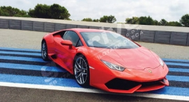 Stage de Pilotage en Lamborghini Huracan - Circuit Paul-Ricard
